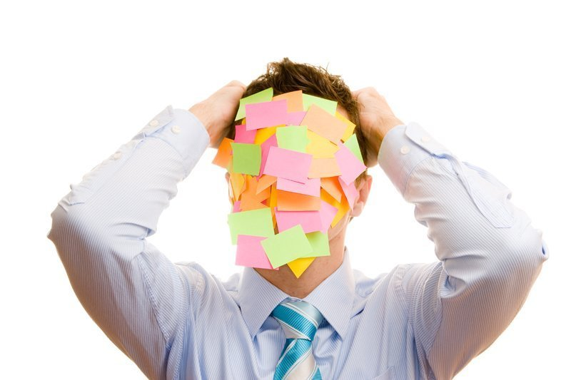 Thinking of strategic marketing