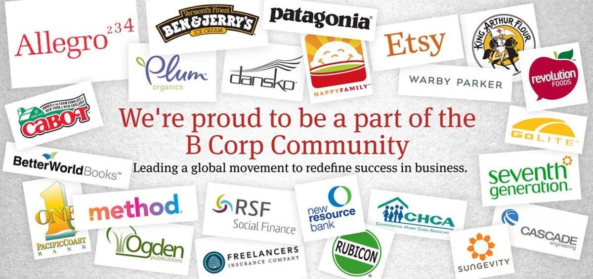 B Corporation 3